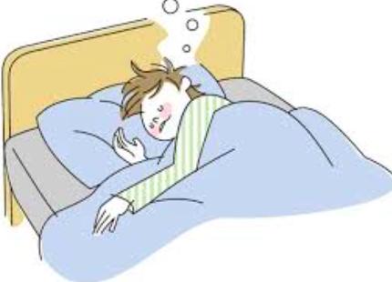 休日の寝だめは逆効果!? 疲れが取れない理由は「体内時計」にあった・・・