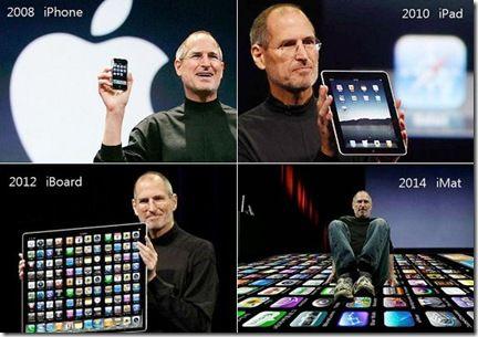 iPhone9999999999に搭載されてそうな機能
