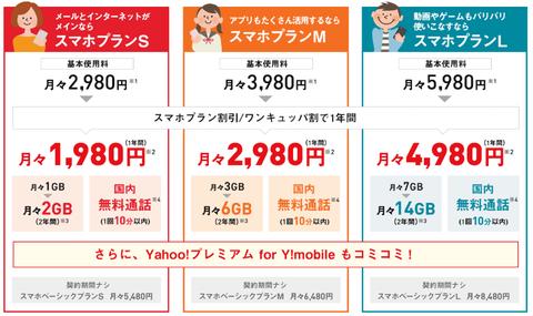 MVNO_y!mobile