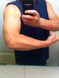 7年目の腕