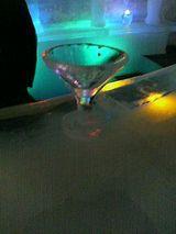 氷のマイグラス