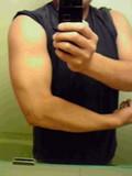 6年目の腕