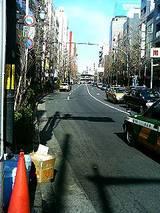 中野南口通り