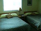 4泊した部屋