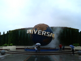 UNIVERSAL Studioのトレードマーク