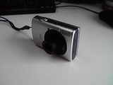 Canon IXY 910IS