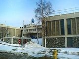 UAFの校舎の一つ