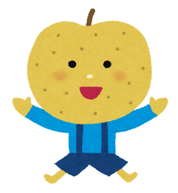 character_pear