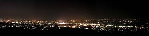久留米夜景