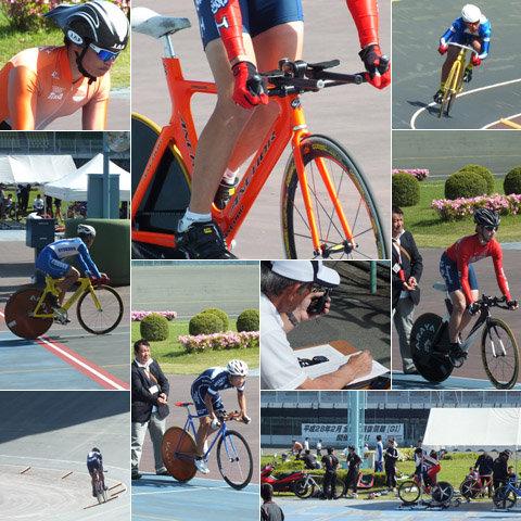 西日本自転車競技大会