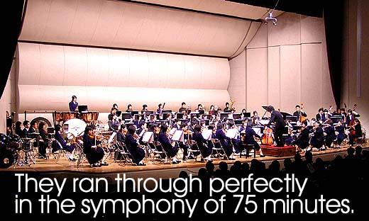 明善高校管弦楽部第34回定期演奏会