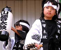2005子ども太鼓フェスティバル2