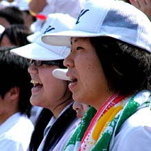 久高100周年記念試合