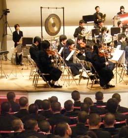 第36回明善高校管弦楽部定期演奏会