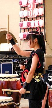 2005子ども太鼓フェスティバル1