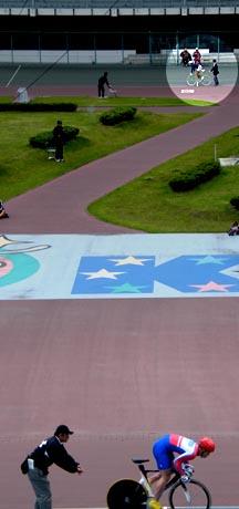 西日本地区自転車競技選手権大会
