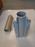 アルミ製ロッドホルダー2