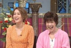 『さんま御殿』平野レミ&和田明日香に羨望の声「この嫁姑関係は理想」