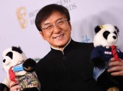 「中国共産党員になりたい」 香港俳優ジャッキー・チェン氏