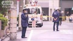 男性刺され死亡…立ち去ろうとした女を逮捕 東京・台東区
