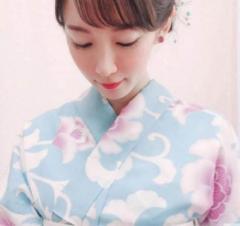 吉岡里帆、今年初の浴衣姿を公開し絶賛の声「さすが京美人!」