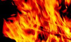 「家が汚い」と上司から注意され社員寮を全焼させる…54歳男「イラッとして火を付けた」 北九州市