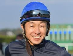 【凱旋門賞】武豊「日本馬を負かしたらゴメンね」 騎乗馬はブルームに決定
