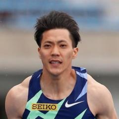 【陸上】男子100mで山縣亮太9秒95の日本新記録!!