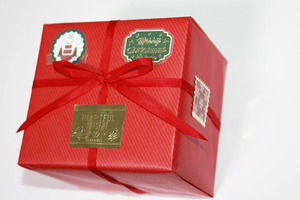 クリスマスラッピング 単品ギフト 大切な人へのプレゼント