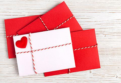 手紙プレゼント