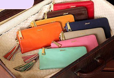 女性おすすめ財布