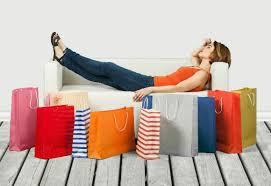 買い物依存症の気がある嫁。服に食品に明らかに使わない物を大量に買い込み…