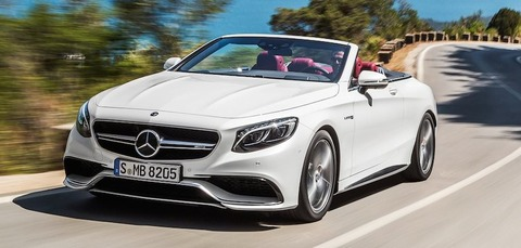 Mercedes-Benz-S63-AMG-Cabriolet