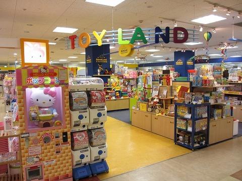 東武百貨店1