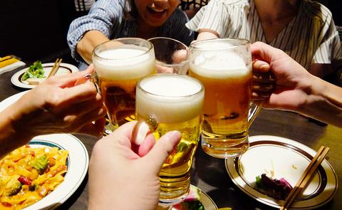 drinkingparty