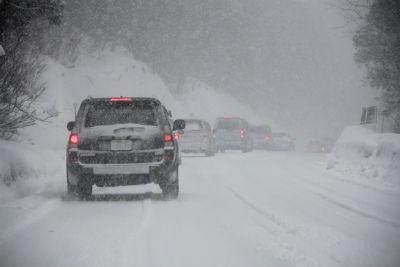 雪道対策_