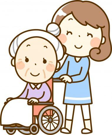 姑の介護-380x460