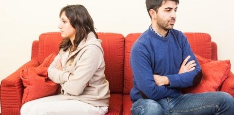 結婚の後悔する理由