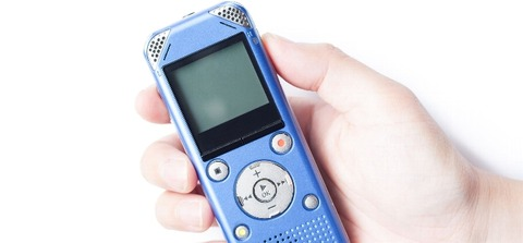 digital-voice-recorder