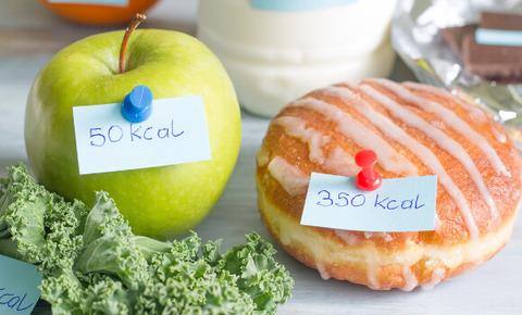 low-calorie