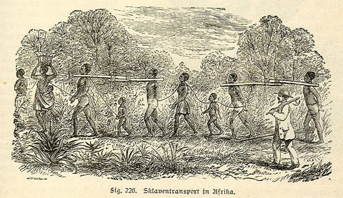 AfricanSlavesTransport