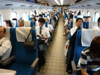 N700-seat