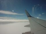 羽と雲海2