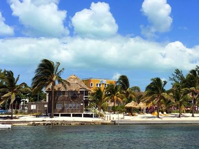 caye international bank (Belize)