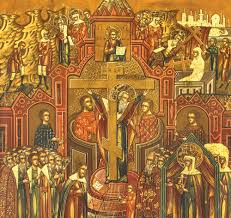 exaltation of holy cross 1