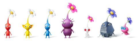Pikmin_types_-_Flower