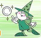 緑の魔女 (2)