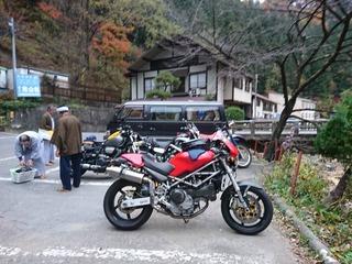 3-宿バイク2