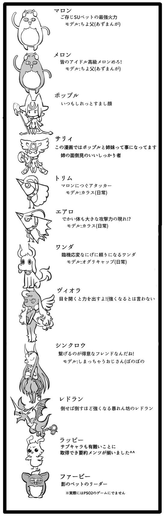 キャラ紹介Vol03'