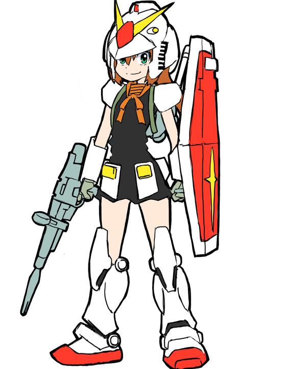 ゲーム戦士ナミ